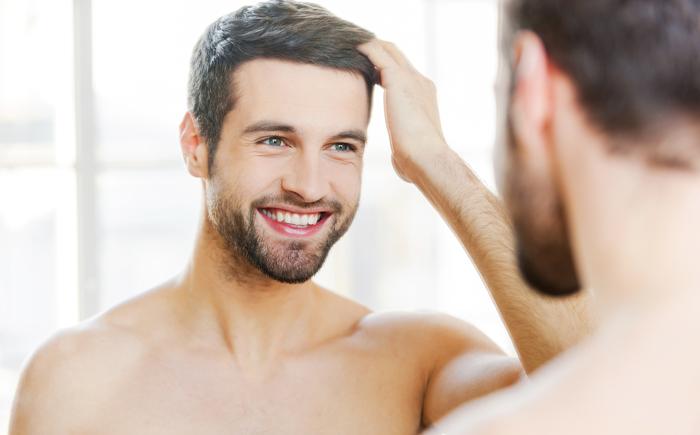 μετα την μεταμοσχευση μαλλιων